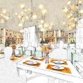 Olaf Koeppen: Restaurant Berlin