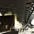 Babelsberg Studios: Außenstelle Tempelhof