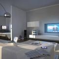 TV Spielfilm: Wohnzimmer