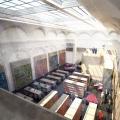 KSP: Bibliothek