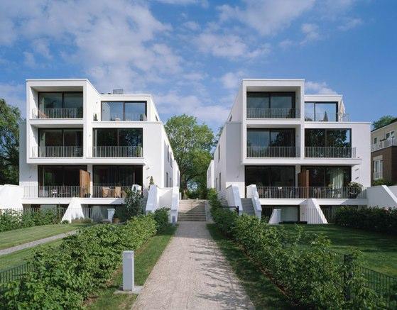 charles depicciotto architect hamburg. Black Bedroom Furniture Sets. Home Design Ideas